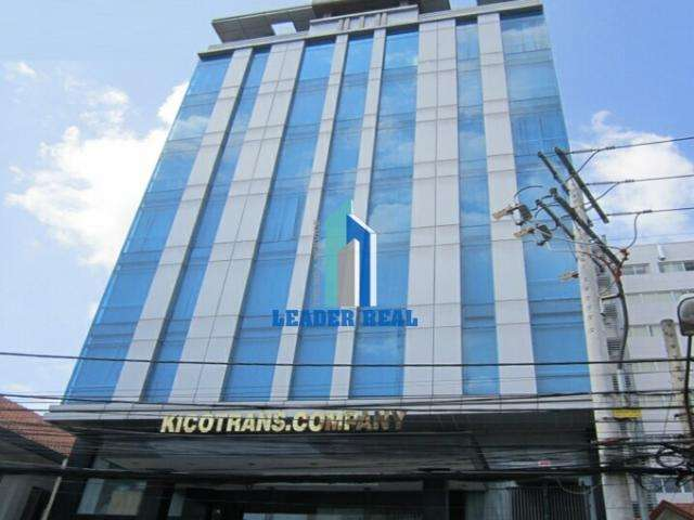 Kicotrans 1 Building